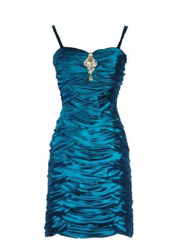 Kleid Midnight Y Damen Fashion Green Alivila Grün fSqtt