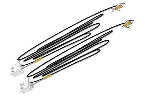 Woodland Scenics Just Plug LED Stick on Lights Warm White for Scale Model Railroads