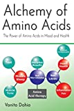 Alchemy of Amino Acids: The Power of Amino Acids in