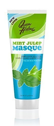 Queen Helene Face Masque Mint Julep