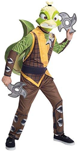Skylanders Costume - Large (Stink Bomb Skylanders Costume)