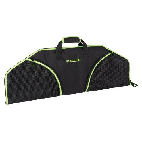 Youth Archery Compound Bow Case, Green
