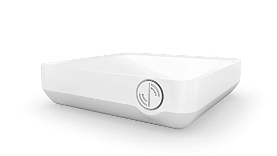 Smartika HUB Modern Central Control, Pair with Your Devices ...