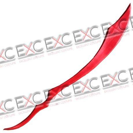 【コスプレ】境界の彼方 栗山未来(くりやまみらい) 剣(模造) 風 コスプレ用アイテム B07G3B3W2Y