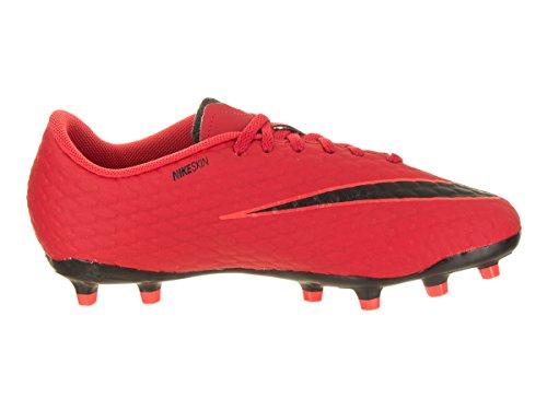 Enfant Noir universität Karmesinrot schwarz De Phelon Football Fg 616 Iii Nike helles Mixte Jr Chaussures Rot Hypervenom Rot 7qxCWzgv