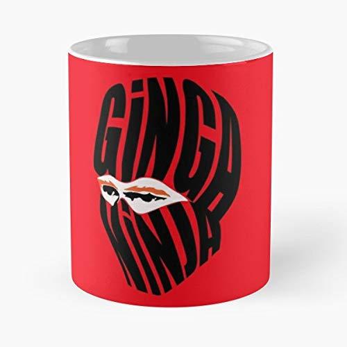 Mufc Ginger Ninja Red Devils English Premier League - Best ...