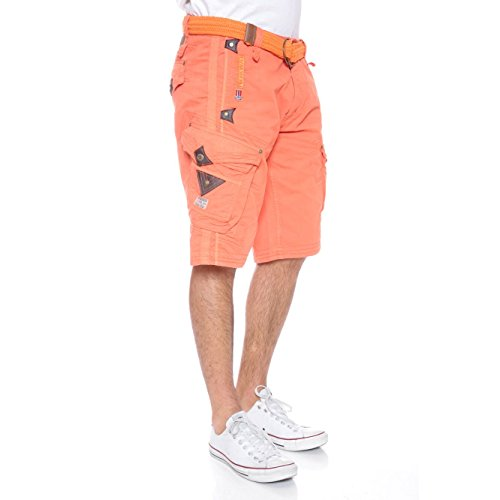 arancione uomo con per corto cinturino geografico Norvegia Carico IwxqH7pa0w