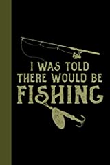Perfect gift for any fishing enthusiast!              Makes a wonderful gift for your fisherman husband, son, grandson or friend that loves to fish.       Keeping a written record of your trips is a fun way to learn more about...