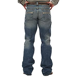 Cinch Men's Carter Medium Stone in Indigo