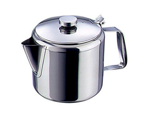 Sunnex Stainless Steel Teapot 100oz/3.0l by Zodiac (Image #1)