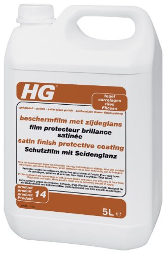 HG 5L Protective Coating Satin Gloss Finish