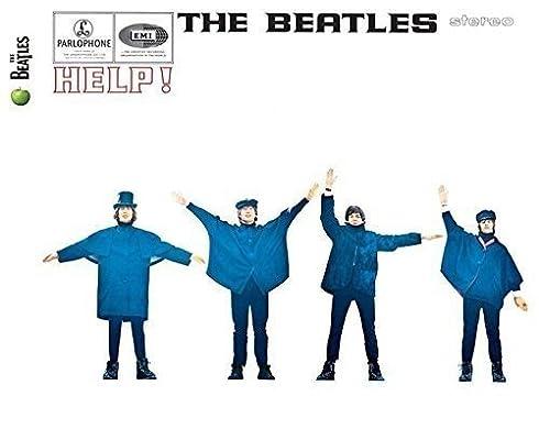 The Beatles『Help!』