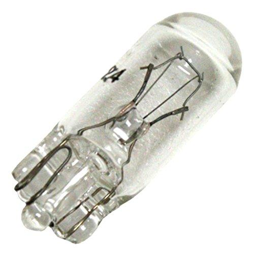 -1/4 Wedge Base Halogen Bulbs ()