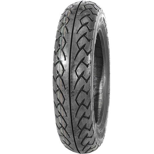 (IRC MB-520 Front/Rear 4 Ply 2.75-10 Scooter Tire)