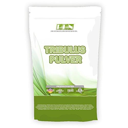 Tribulus Terrestris Extrakt Pulver 150g (echte 85% Saponine) Spitzen Qualität