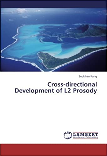 Book Cross-directional Development of L2 Prosody