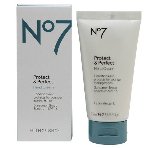 Protect And Perfect Hand Cream - 4