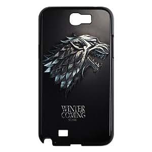 Samsung Galaxy Note 2 N7100 Phone Case Game of Thrones F5F7147