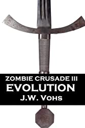 Zombie Crusade: Evolution