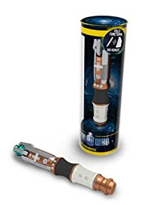 Blue Ocean Doctor Who Sonic Screwdriver Wii Remote