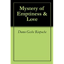 Mystery of Emptiness & Love