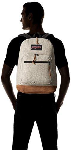 Beige 100 Pack Bolsas Jansport De Desierto Estática Polyester Pack Right Hombres Back Yawqpvt8w