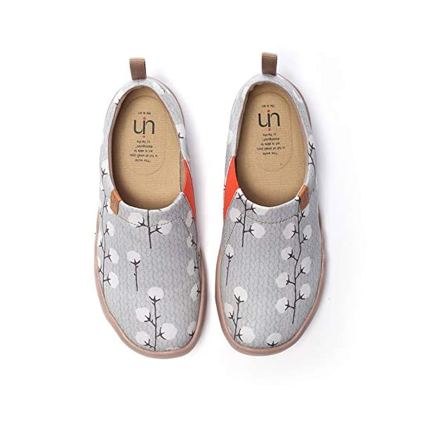 Casual Art Painted Travel Shoes
