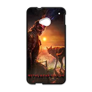 Generic Phone Case With Game Images For HTC One M7