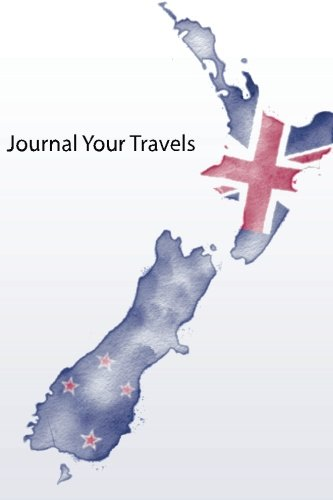 Top travel journal new zealand