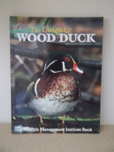 The Unique Wood Duck: Tableau of a Field Trip with Frank Bellrose and Scott ()