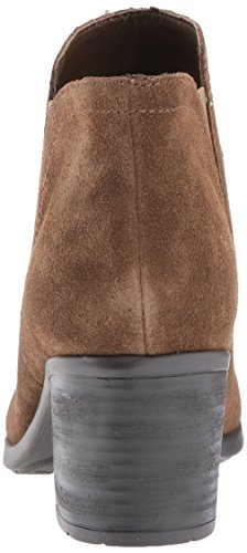 Easy Spirit Donna Belnin Boot Taupe / Taupe Scamosciato