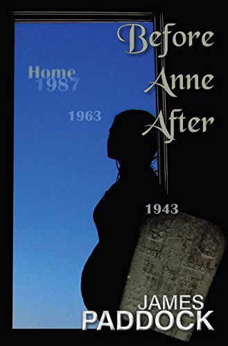 Book: Before Anne After by James Paddock