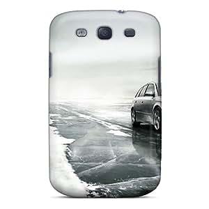 Case Cover Audi A4 Avant Quattr/ Fashionable Case For Galaxy S3