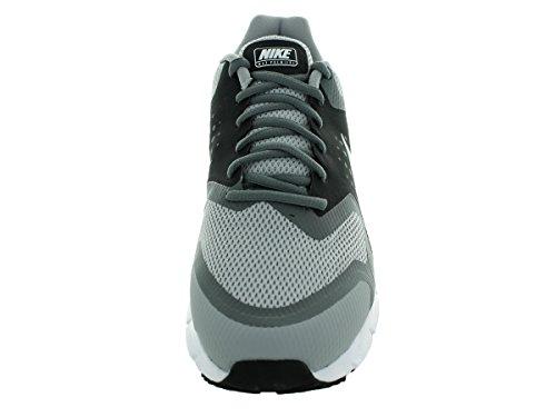 Nike Mens Air Max Première Ren Loopschoen Wolf Grijs / Wit / Koel Grijs / Antraciet