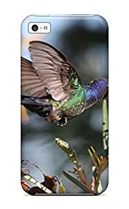 Mary P. Sanders's Shop Iphone High Quality Tpu Case/ Bird Case Cover For Iphone 5c 7366530K54223314