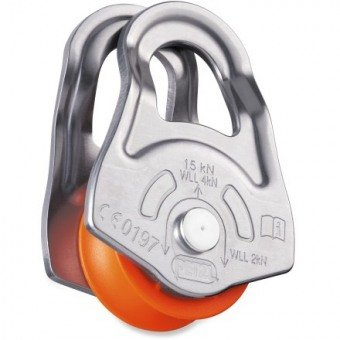 Petzl Oscillante Pulley One Size - Petzl Pulley