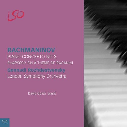 Rhapsody on a Theme of Paganin...
