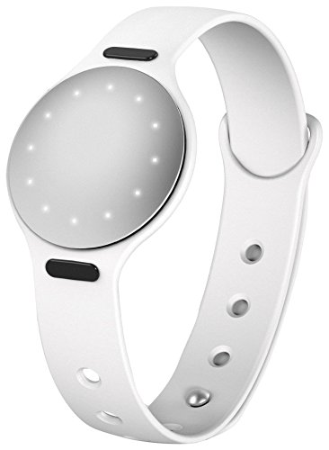 Misfit Shine 2 Swimmer's Edition - Swim, Fitness & Sleep Tracker (Silver)