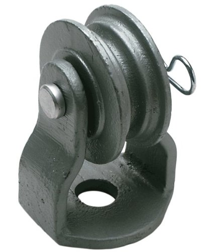 Down Pulley Assembly