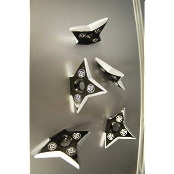 Amazon ninja pro throwing starshuriken magnet 5 pieces ninja pro throwing starshuriken magnet 5 pieces reheart Choice Image