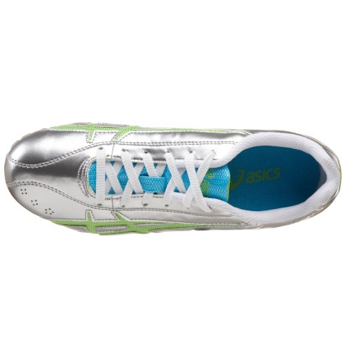 ASICS Women's Hyper-Rocketgirl SP 3 Track & Field Shoe Lightning/Apple Green/Turquoise clearance nicekicks HjKHC