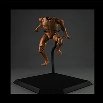 30.48cm Dynamic Toy Model Bracket Stand For 1//6 Scale Toy Action Figure Display