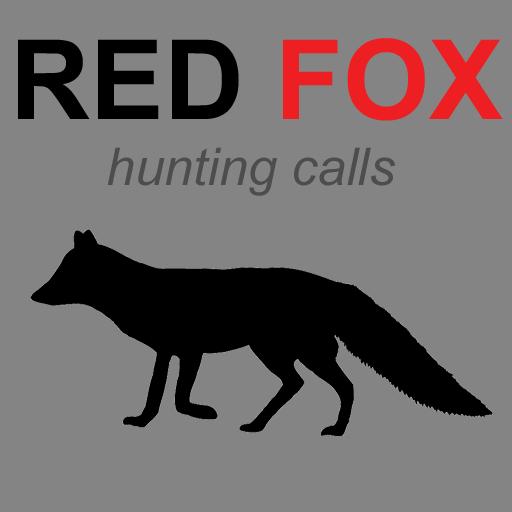 Red Fox Hunting Calls & Predator Calls & Distress Calls - Hunting...