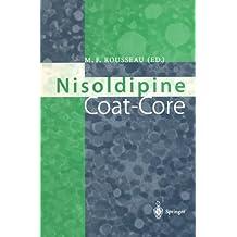Nisoldipine Coat-Core