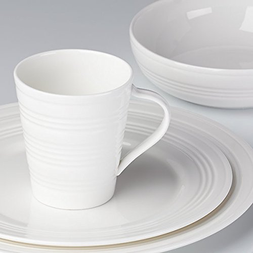 - Lenox Tin Can Alley 4 Degree 4-piece Place Setting