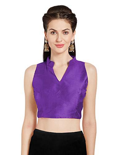 Donna Fashion Fashion Mirchi Camicia Camicia Mirchi Donna Purple Purple RqxUnvw5