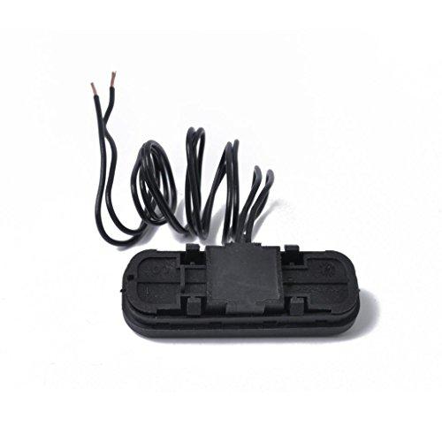 専門の後部テールゲートのブーツのトランクスイッチ制御修理用キットのABS直接取り替え