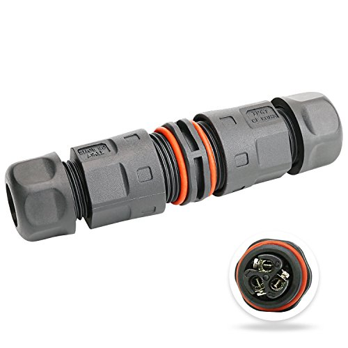 Connector MYCARBON Waterproof Electrical connection product image
