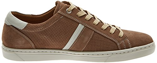 Marron Belfort Taupe Homme M8k Pikolinos Sneakers Basses HnXWzgq8q