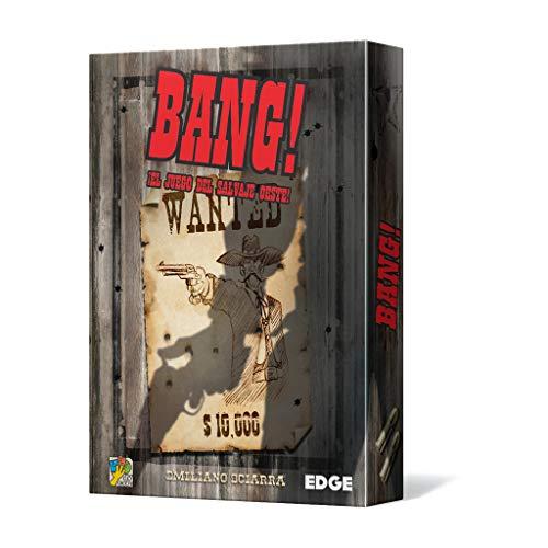 Edge Entertainment-Bang-JCNC, Multicolor (EEDVBA01) a buen precio